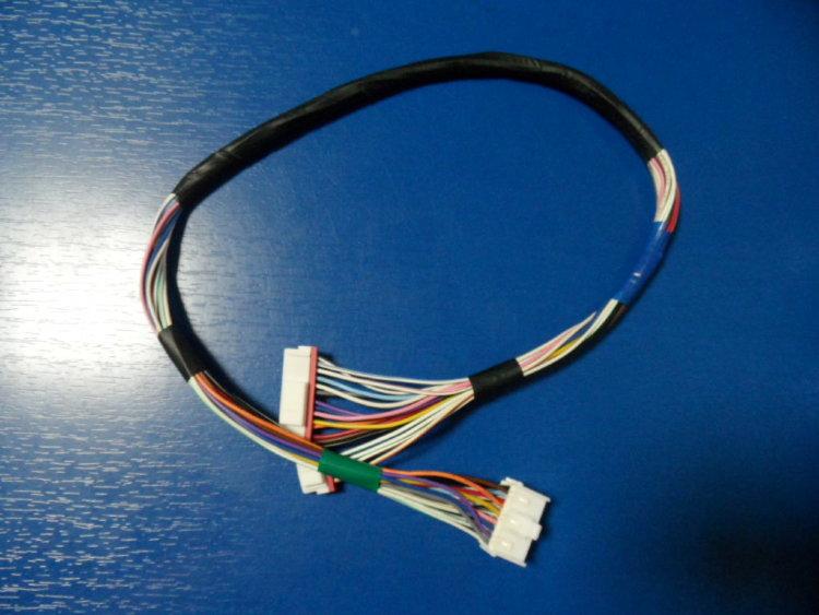 DA96-00610G Жгут проводов для дисплея|Дисплеи холодильников Самсунг